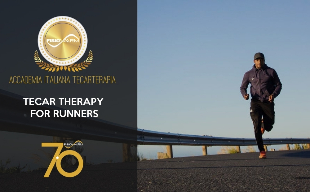 Tecar therapy for runners