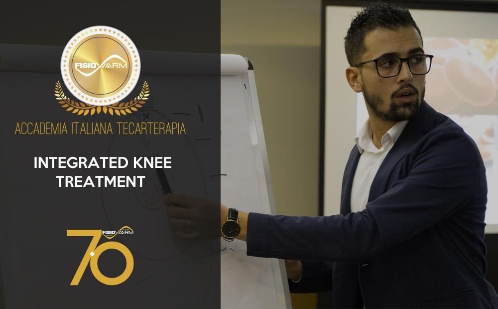 Integrated knee treatment – Facebook live